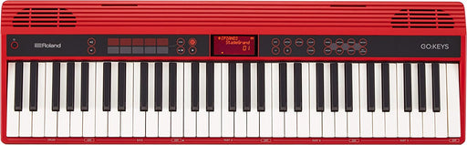 GO:KEYS, 61-Key Music Creation Keyboard
