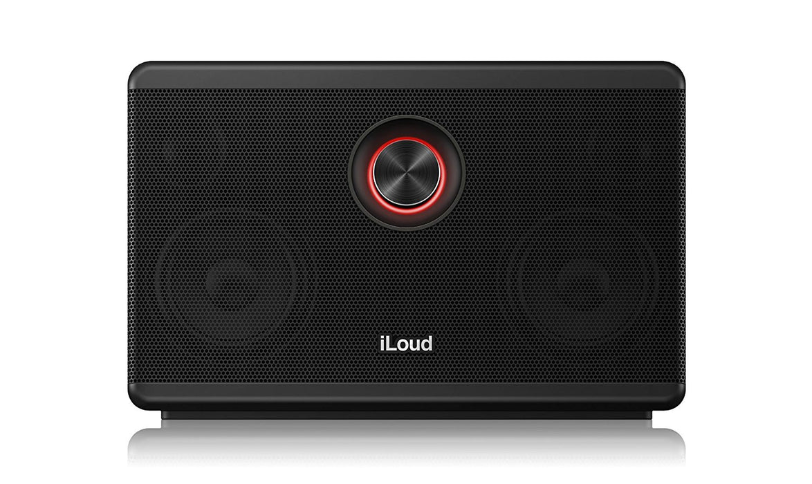 IK Multimedia iLoud 40W Portable Personal Speaker