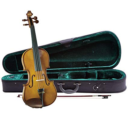 Cremona SV-100 Violin Outfit