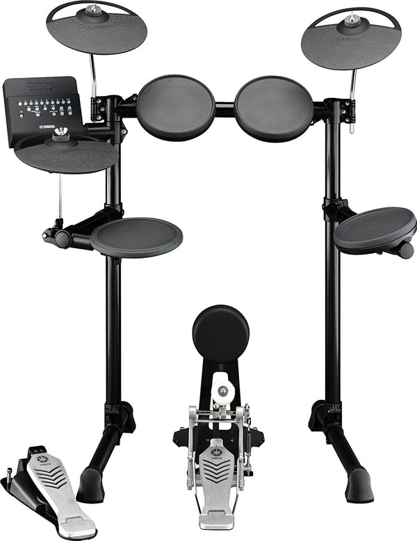 Yamaha DTX450K Customizable Electronic Drum Kit