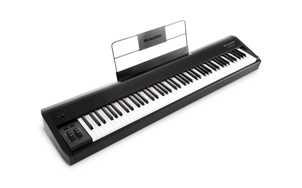 M-Audio 88-Hammer Action Usb Midi Controller