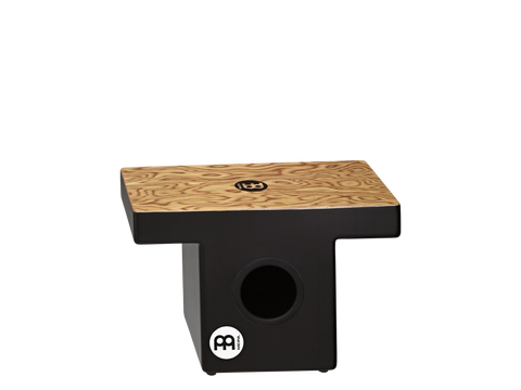 Slap-Top Cajon, Makah Burl