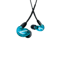 Shure AONIC 215 Sound Isolating™ Earphones - Blue
