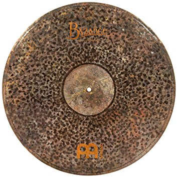 "Byzance Extra Dry Thin Ride 22"" Cymbal"