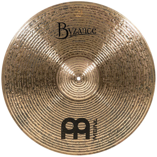 Byzance Dark Spectrum Ride Cymbal 22""