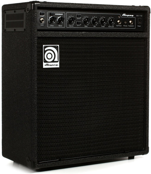 "BA-112v2 1x12"" 75-Watt Bass Combo with Scrambler"