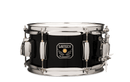 "Gretsch Blackhawk Mighty Mini Poplar Snare w/Mount 10""x5.5"" Black"