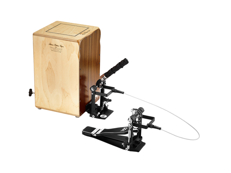 Meinl Cajon Brush & Bass Drum Beater