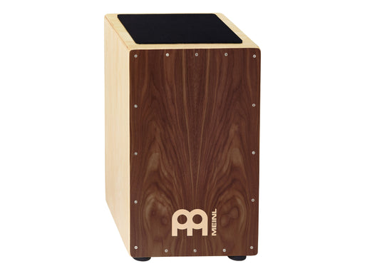 Traditional String Cajon, Walnut FrontPlate