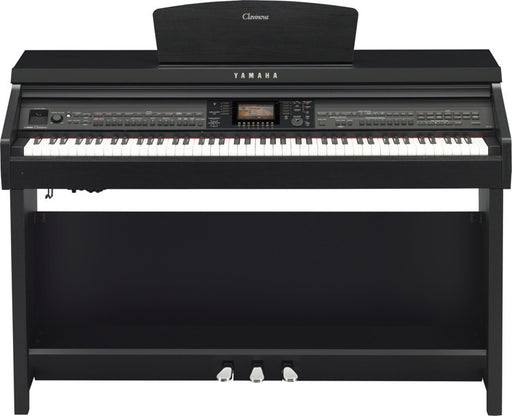 Clavinova CVP-701 - Black Walnut