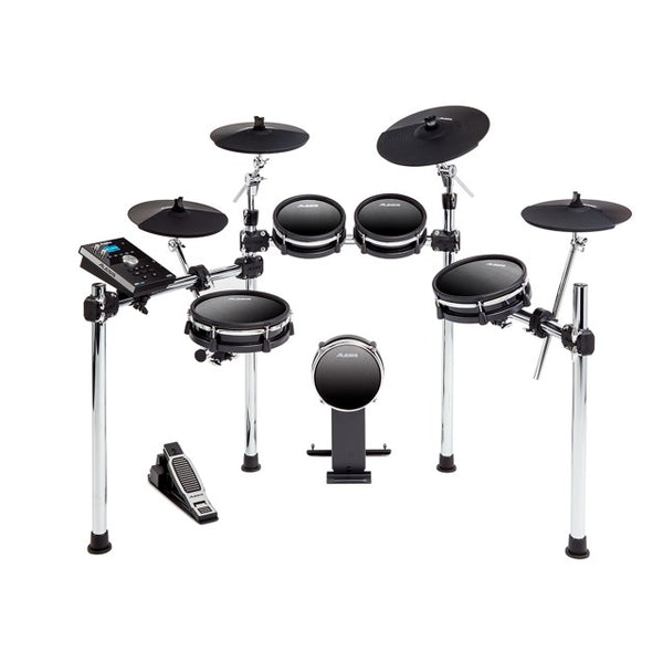Alesis 10pc Electronic Drumkit With Mesh Drumheads
