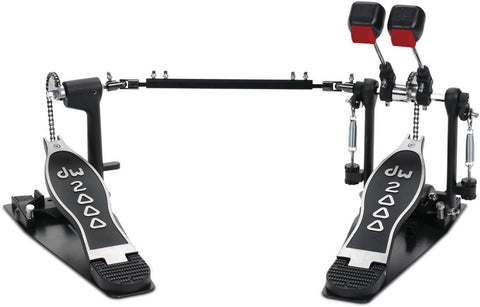 DW 2000 Series Double Drum Pedal