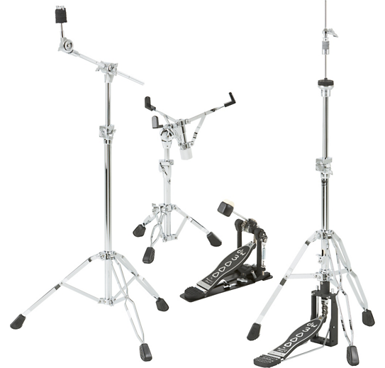 DW 3000 Series 4 Piece Hardware Pack