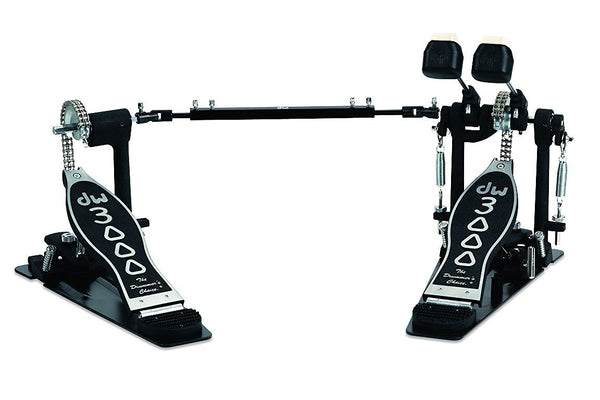 DW 3000 Series Double Drum Pedal