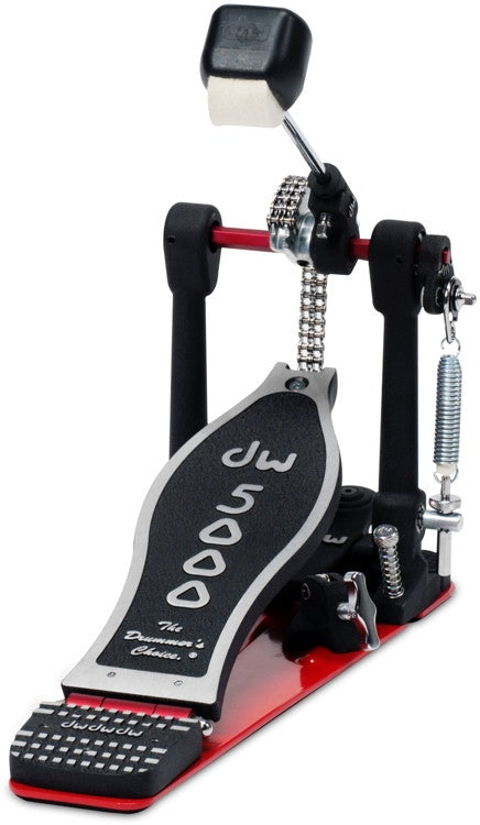 DW 5000 SERIES Accelerator Single Drum Pedal