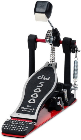 5000 SERIES Accelerator Single Drum Pedal