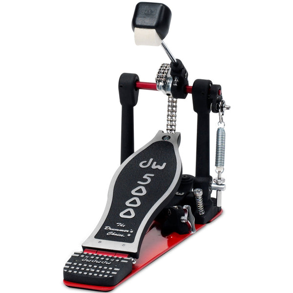 DW 5000 Series Turbo Single Drum Pedal