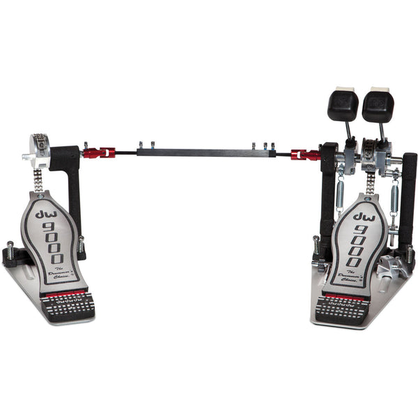 DW 9000 SERIES DOUBLE PEDAL