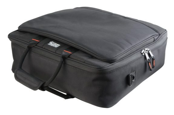"Gator 18"" x 18"" x 5.5"" Mixer / Gear Bag"