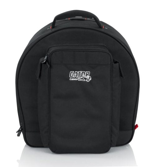 Pro-Go Ultimate Percussion Gig Bags Snare Drum Backpack