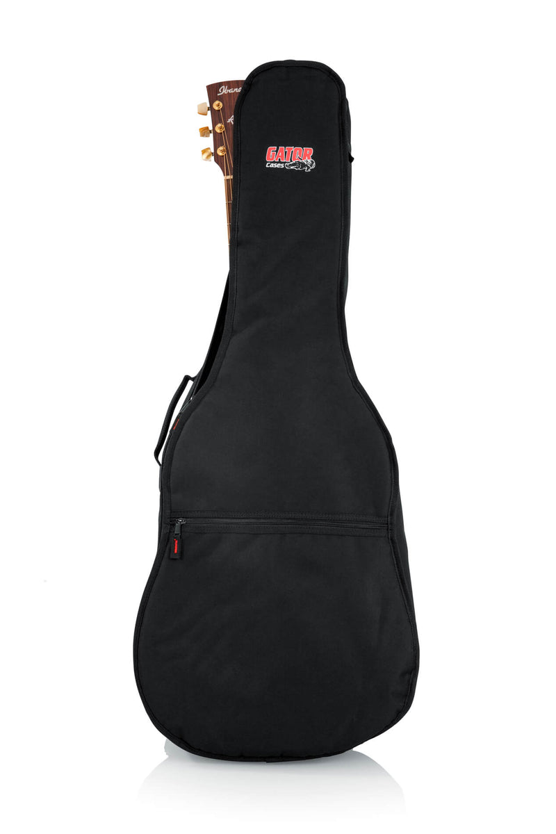 Gator Economy Dreadnought Guitar Gig Bag
