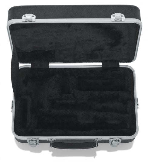 Deluxe Molded Band Instrument Cases Clarinet Case