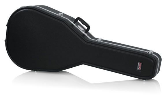 Gator GC GUITAR SERIES Jumbo Acoustic Guitar Case  GC-JUMBO