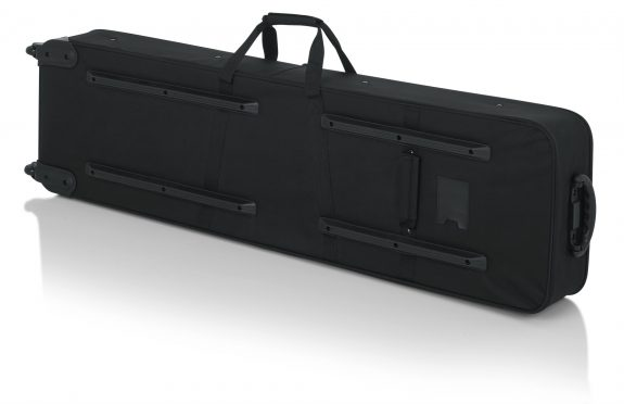 GK KEYBOARD SERIES Slim 76 Note Keyboard Case