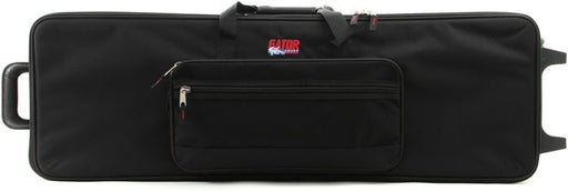 GK-61-SLIM Semi-Rigid Keyboard Case - 61-key Slim