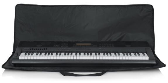 Gator GKBE SERIES 76 Note Keyboard Gig Bag for 76 Note Keyboards
