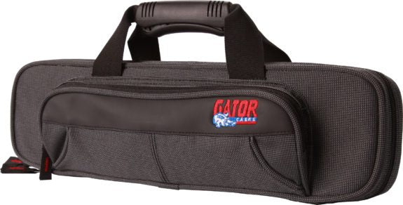Lightweight Band Instrument Cases Flute Case