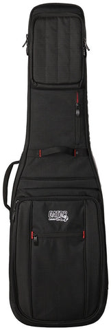 ProGo Series Ultimate Gig Bag for 2 Bass Guitars