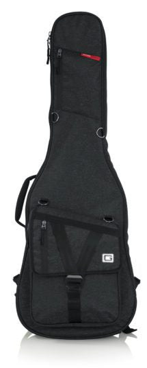 Transit Series Electric Guitar Gig Bag, Black