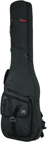 Transit Series Electric Bass Guitar Gig Bag, Black