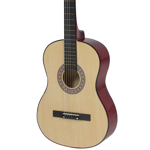 "Junior Nylon Classic 38"" Guitar"