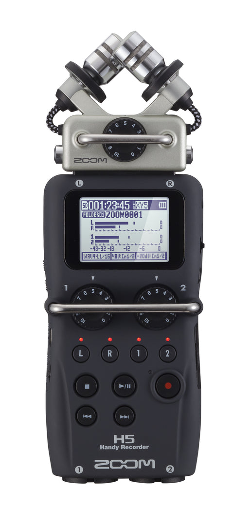 H-5 Handy Recorder