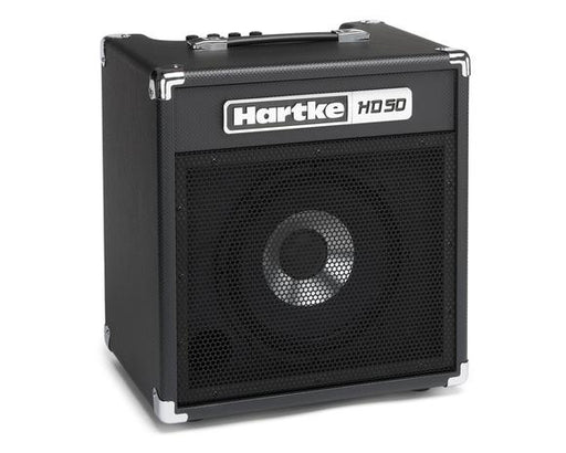 Hartke HD50 Bass Combo Amplifier 10""
