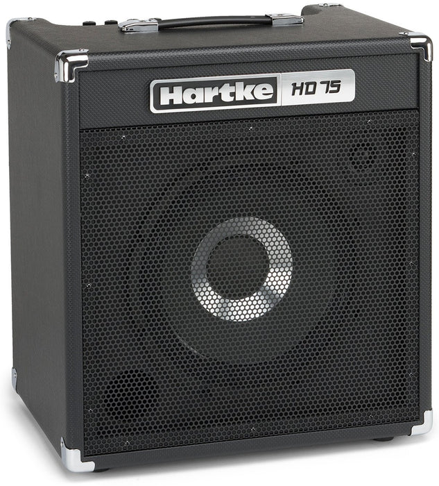 "Hartke HD75 1X12"" 75-Watt Bass Combo"
