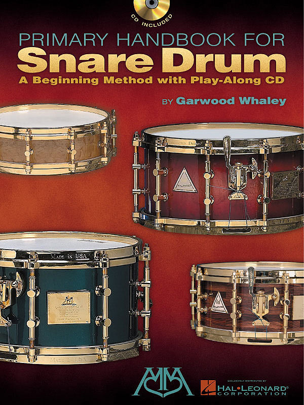 Primary Handbook For Snare Drum