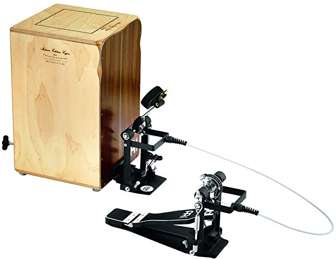 Jingle Contact Cajon & Bass Drum Beater