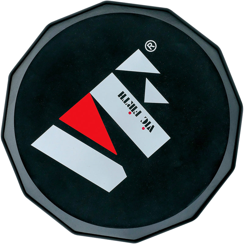 Vic Firth Logo Practice Pad 6 in.