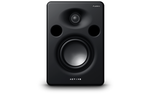 "Alesis M1 ACTIVE MK3 Premium 5"" Active Studio Monitor - Single"