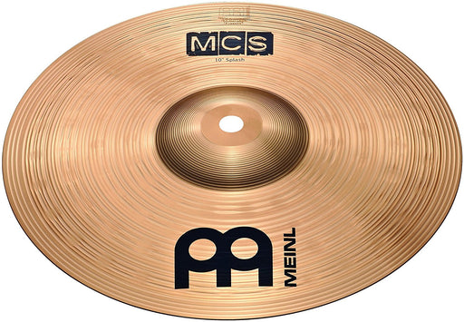 "MEINL 10"" SPLAS MCS (Flash Deals)"