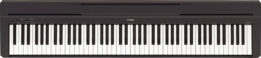 Yamaha P-45 Digital Piano 88 Touch Sensitive Graded Hammer Keys