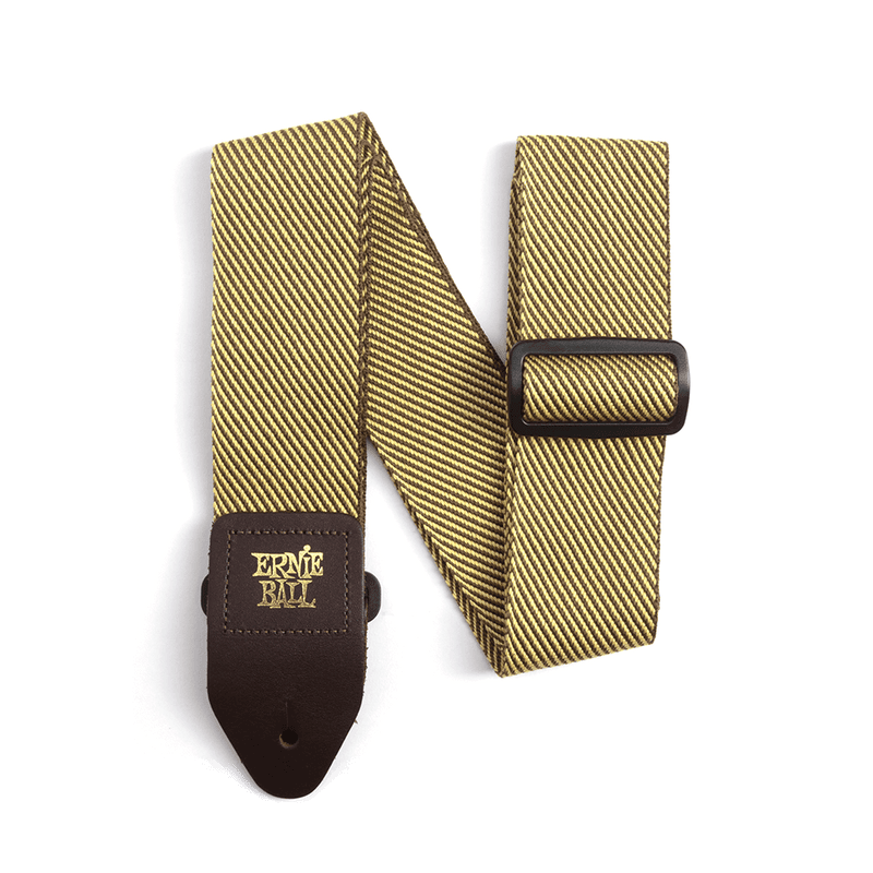 Ernie Ball Tweed Guitar/Bass Strap