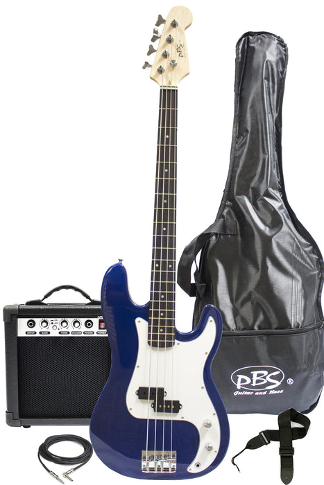 Electric Bass Package PB-100