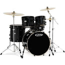 MAINSTAGE 5PC Drumset W/ 800 Series Hardware