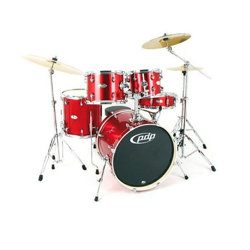 MAINSTAGE 5PC Drumset W/800 Series Hardware