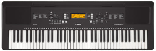 Yamaha PSR-EW300 Portable Keyboard 76-Keys