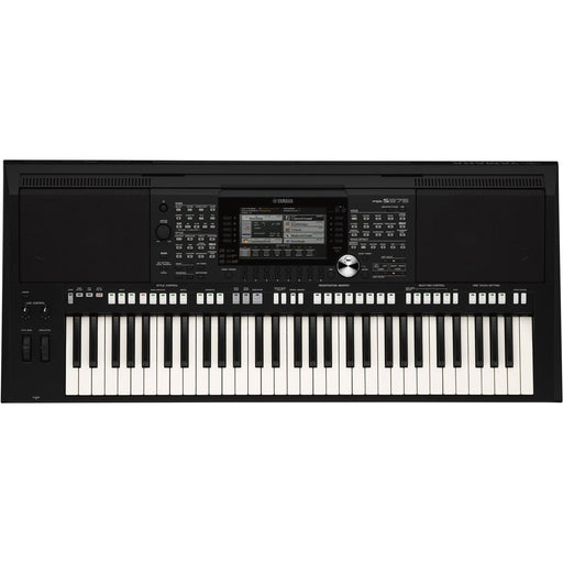 Yamaha PSR-S975 61-key Professional Arranger Workstation